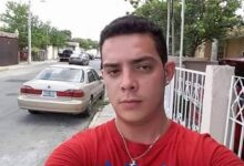 Photo of Busca a su hermano desaparecido en Kanasín hace 5 meses