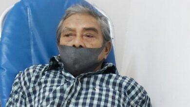 Photo of Abuelito de Tizimín solicita ayuda para una hemodiálisis de urgencia