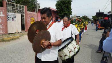 Photo of Pese a emergencia por COVID-19, fieles se reúnen para festejar al Cristo Negro