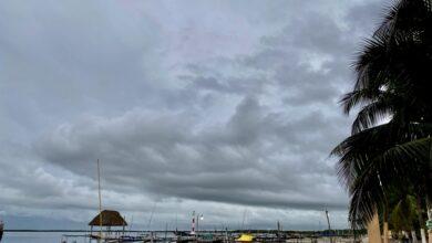 Photo of Cielo nublado y fresco se prevé para Yucatán este miércoles