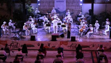 Photo of La Orquesta Típica Yukalpetén rinde homenaje a Manzanero