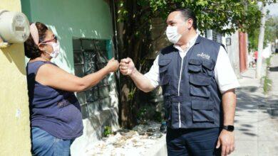 Photo of Ayuntamiento de Mérida sigue atendiendo la salud emocional de los meridanos en esta pandemia