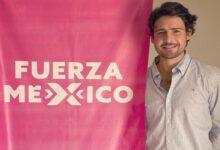 Photo of El torero Michel Lagravere buscaría diputación con Fuerza por México