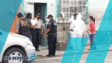 Photo of Abuelito es encontrado muerto en el centro de Mérida
