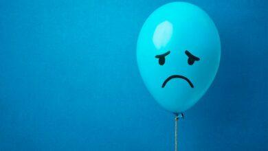 """Photo of """"Blue Monday"""": ¿Realmente existe el día más triste del año?"""