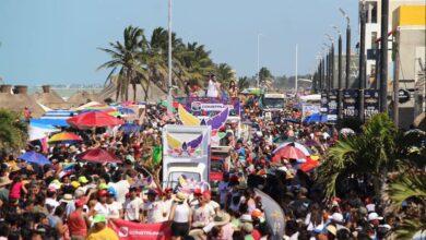 Photo of Cancelan el carnaval de Progreso por Covid-19