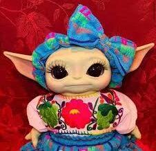 Photo of Surge «Baby Tacos de Canasta»