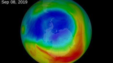 Photo of Baja contaminación por el covid hizo que agujero en la capa de ozono se cerrara