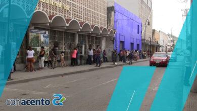 Photo of Largas filas para empeñar y recuperar algo de lo gastado en diciembre