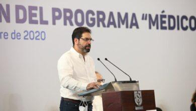 Photo of Diferentes sectores destacan trabajo de Mauricio Vila en 2020