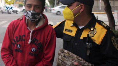 Photo of Devuelve mochila con 30 mil pesos; eran para comprar tanque de oxígeno