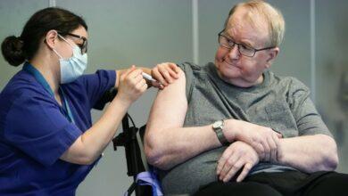 Photo of Fallecen 33 ancianos tras vacunarse contra covid en Noruega