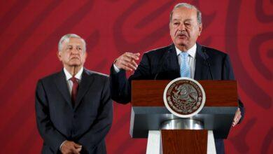 Photo of Carlos Slim tiene Covid-19, informa su hijo