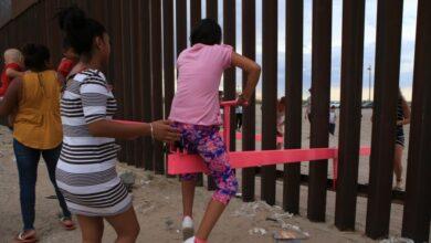 Photo of Subibaja en muro fronterizo entre México y EE.UU. gana mejor diseño del año