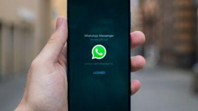 Photo of En riesgo privacidad y datos personales en WhatsApp con nuevas políticas, advierte el INAI
