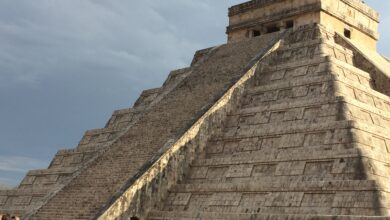 Photo of Chichén Itzá cerrará tres días para evitar aglomeraciones el día del equinoccio