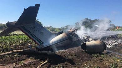Photo of Se desploma aeronave de la SEDENA