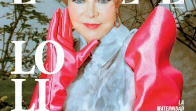 Photo of Lolita Ayala se hace tendencia gracias a la moda