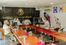 Photo of Instalará INE Yucatán, 2 mil 812 casillas electorales en Yucatán