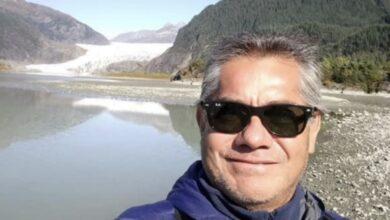 Photo of Murió el periodista Gerardo Valtierra, víctima de COVID-19