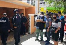 Photo of Zafarrancho en centro de rehabilitación, denuncian supuestos abusos