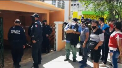 Photo of Zafarrancho en centro de rehabilitación, denuncian supuestos abusos