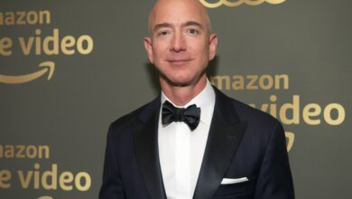 Photo of Jeff Bezos dejará de ser el CEO de Amazon
