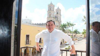 Photo of Liborio Vidal, empresario con amplio apoyo en el oriente yucateco