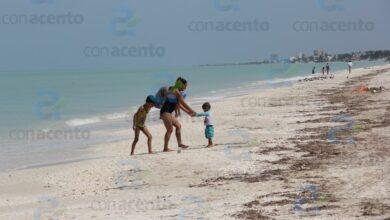 Photo of Playas de Yucatán reabren al público