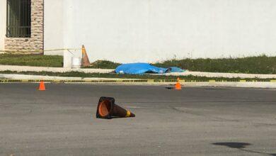 """Photo of Lo asesinan mientras hacía ejercicio en """"Las Américas"""". VIDEO"""