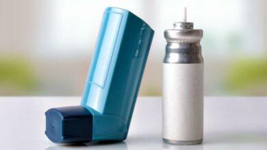 Photo of Medicina para el asma reduce hospitalización por Covid-19: Estudio