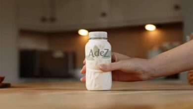 Photo of Coca-Cola lanzará una botella de papel reciclado