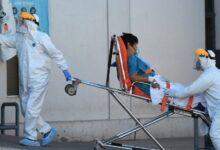 Photo of Nueva variante de COVID-19 causa 87 por ciento de los casos nuevos en México