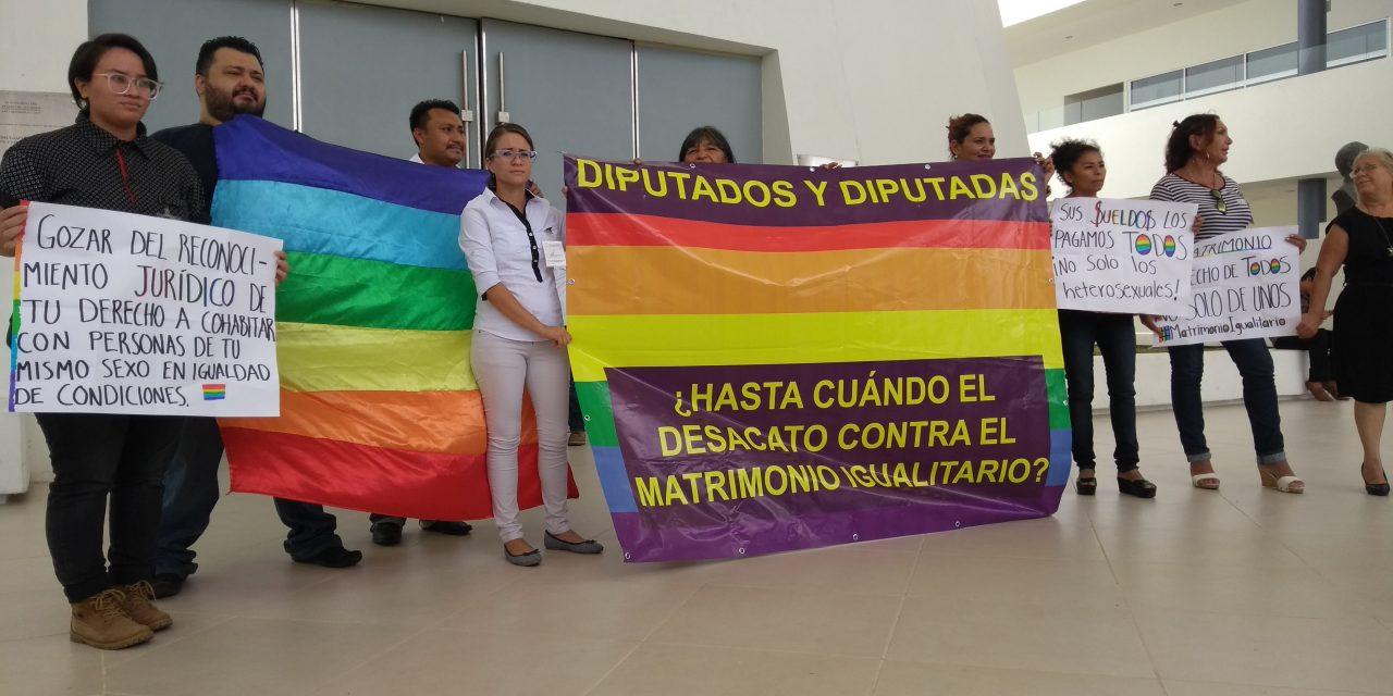 Suprema Corte decidirá este 24 de febrero si Yucatán aprueba matrimonio  igualitario | Con Acento