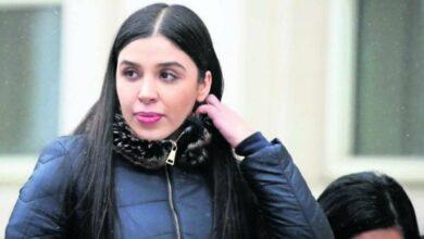 """Photo of Arrestan a Emma Coronel, esposa del """"Chapo"""" Guzmán"""