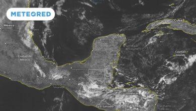 Photo of Península de Yucatán libre de riesgo de sequía