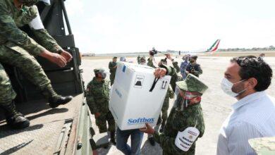Photo of Gobierno Federal retrasa envío de vacunas a Yucatán