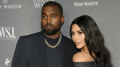 Photo of Kim Kardashian solicita el divorcio a Kanye West