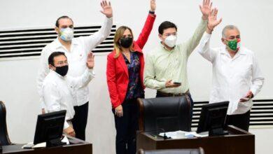 Photo of LXII Legislatura evalúa primeros temas del II Informe de Gobierno