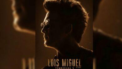 """Photo of Segunda temporada de """"Luis Miguel, la serie"""" llega en abril"""