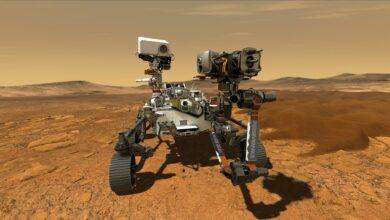 Photo of El Perseverance ya está en Marte