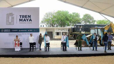 Photo of Conceden suspensión definitiva del Tren Maya en Yucatán