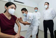 Photo of SSY respalda petición para concluir vacunación a personal médico