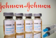 Photo of Vacuna anticovid de Johnson & Johnson, de una dosis, es segura y eficaz: FDA