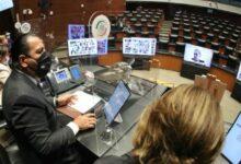Photo of En 'fast track', Senado aprueba reforma eléctrica de AMLO