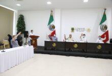 Photo of Comisión del Congreso de Yucatán distribuye iniciativa de Zonas Económicas