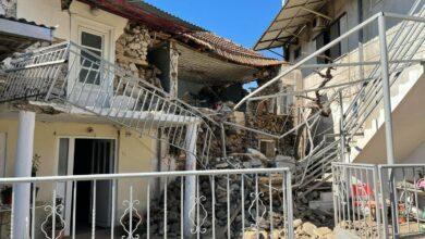 Photo of Sismo de magnitud 6.3 se siente en Grecia; reportan heridos y derrumbes de edificios