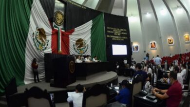 Photo of Congreso de Quintana Roo rechaza despenalizar el aborto