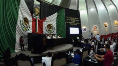 Photo of Congreso de Quintana Roo rechaza despenalizar el aborto