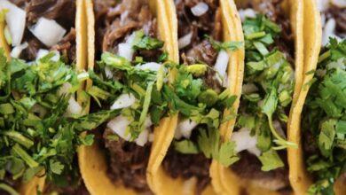 Photo of El taco, emblema de México en el mundo